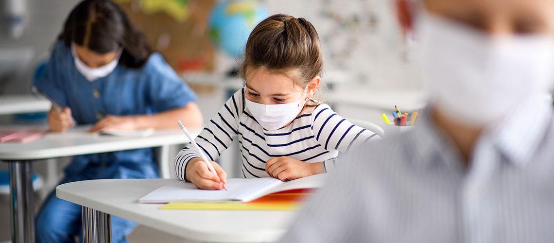 Corus analisa decreto sobre volta às aulas em SP